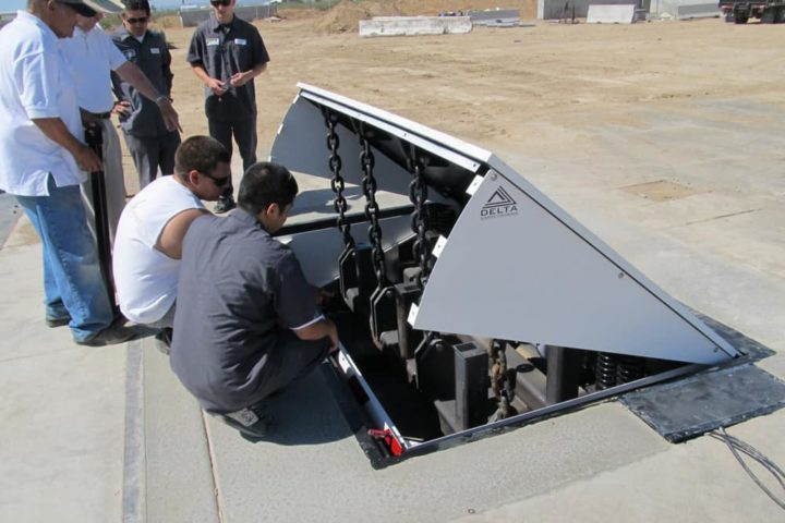 Overview of Delta's Maintenance Services and Technical Support