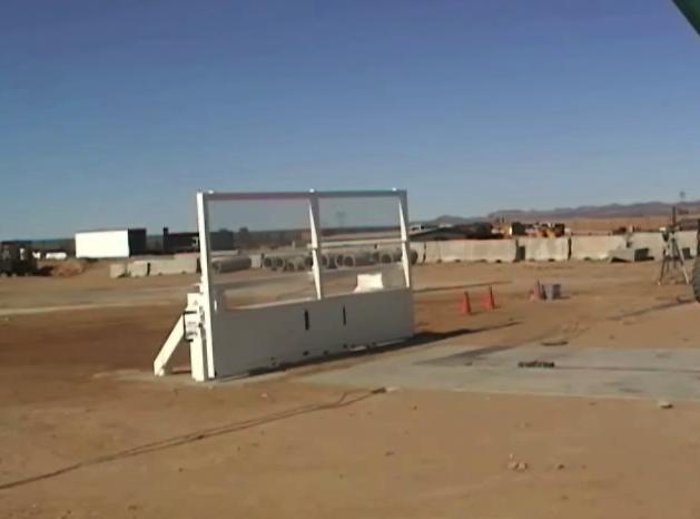 Sliding Gate DSC288