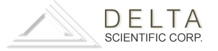 Delta Scientific Corporation Logo
