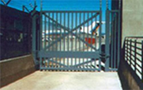 Sliding Gate SGC1000