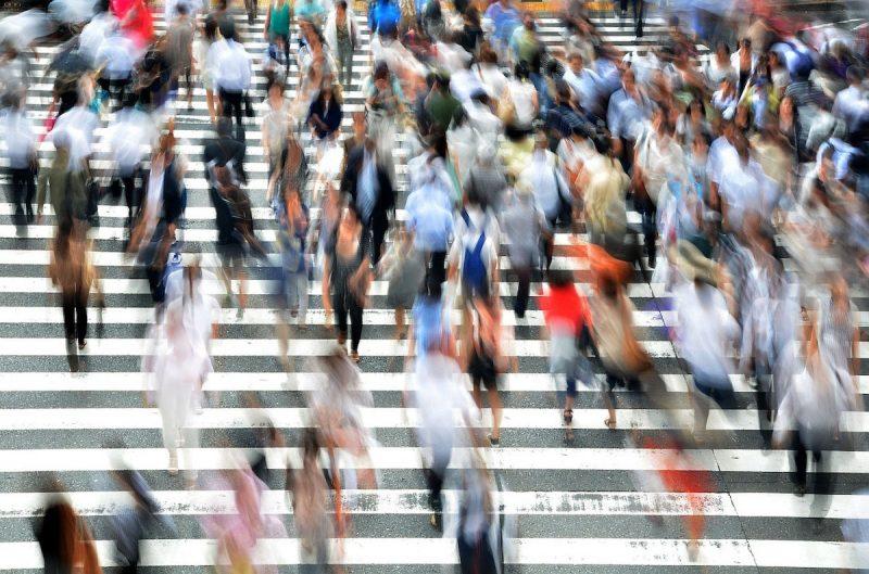 Keeping Pedestrian Accidents at Bay | Delta Scientific
