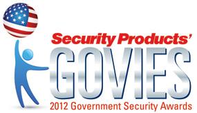 "Delta Scientific Wins ""Govies"" Government Security Award"