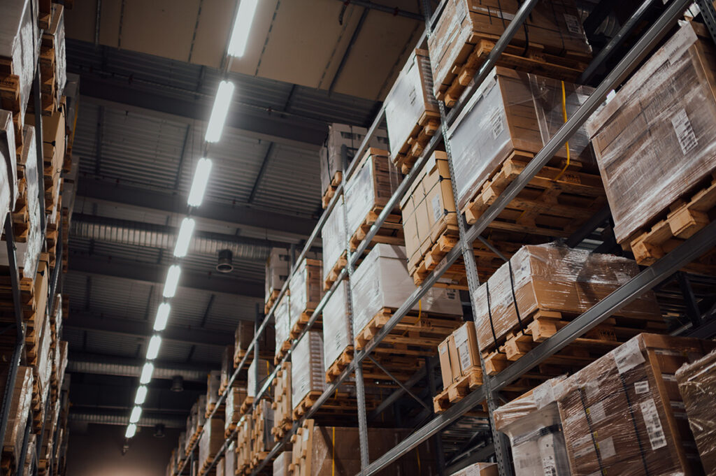 Controlling Access to Warehouse and Manufacturing Sites Protects Supply Chain | Delta Scientific