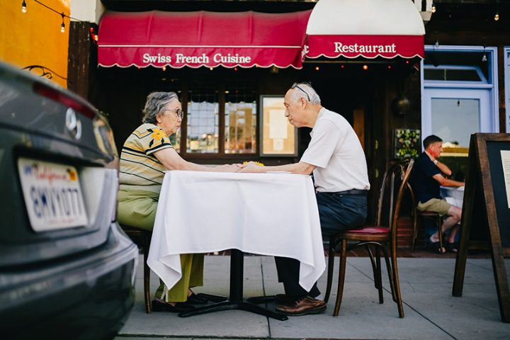 The Future of Outdoor Dining After the Pandemic