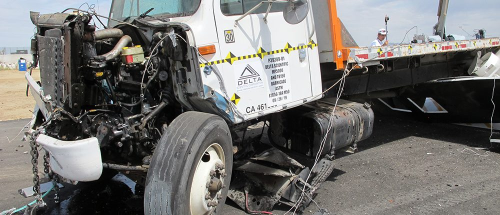 Understanding Barrier Crash Ratings | Delta Scientific